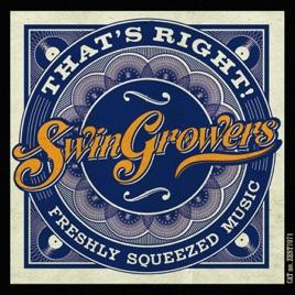 Swingrowers скачать все альбомы торрент - фото 5