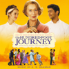 A. R. Rahman - The Hundred-Foot Journey (Original Motion Picture Soundtrack) artwork