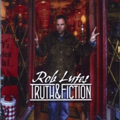 Rob Lutes - I Know A Girl