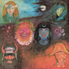 King Crimson - Pictures of a City artwork