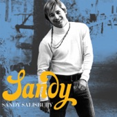 Sandy Salisbury - I Just Don't Know How to Say Goodbye