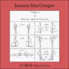 French Suite in E-Flat Major, BWV 815: Gigue
