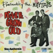 The Maytals - Are You Mine