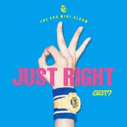 Just Right - EP - GOT7 - GOT7