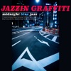 Jazzin' Graffiti - Midnight Blue Jazz ジャケット画像