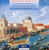 Kauno kamerinis orkestras & Silvano Frontalini - Benedetto Marcello: Concerto grosso Op. 1 No. 1: I. Grave e staccato II. Allegro III. Largo IV. Presto