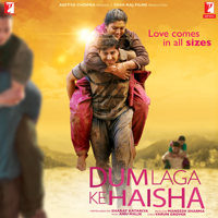 Dum Laga Ke Haisha (Original Motion Picture Soundtrack)