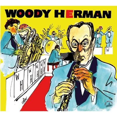 BD Music & Cabu Present Woody Herman - Woody Herman