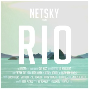 Rio (feat. Digital Farm Animals) - Single Mp3 Download