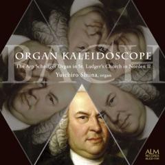BACH: Organ Works: BWV545, BWV715, BWV711, BWV578, BWV767, BWV527, BWV541