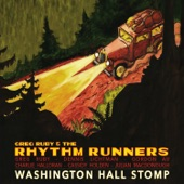 Greg Ruby and the Rhythm Runners - Humdinger