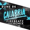 Rune - Calabria