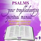David & the High Spirit - Psalms No. 132