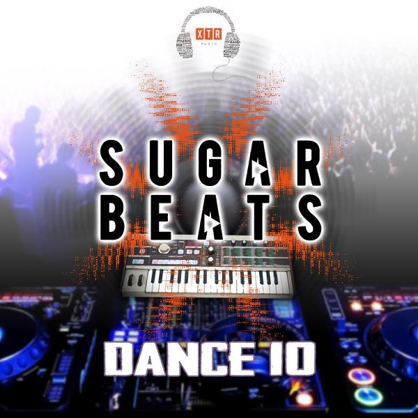 Sugar Beats - Dance 10 - Single