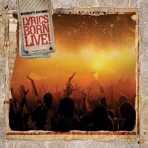 Overnite Encore: Lyrics Born Live (feat. Mistah F.A.B., Pigeon John & Del Tha Funkee Homosapien) Mp3 Download