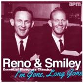 Reno & Smiley - Buggy Ride