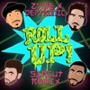Roll Up Sircut Remix Single