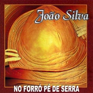 No Forró Pé de Serra – João Silva