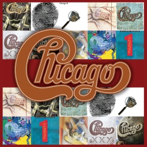 Chicago - Hard to Say I'm Sorry - Line Dance Music