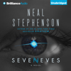 Neal Stephenson - Seveneves: A Novel (Unabridged)  artwork