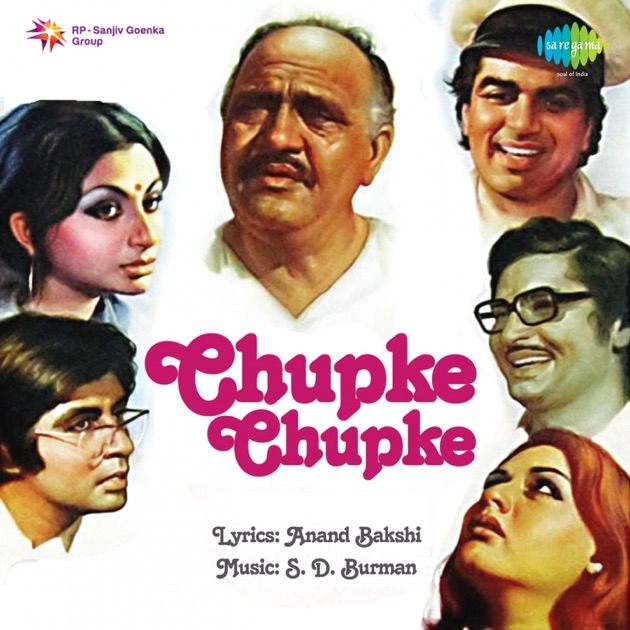Image result for chupke chupke poster