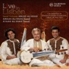 Live in Lisbon Live recording at Grande Auditorio Gulbenkian Lisbon