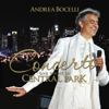 Amazing Grace (Live at Central Park, New York - 2011) - Andrea Bocelli, Alan Gilbert & New York Philharmonic
