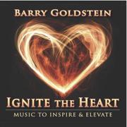 Ignite the Heart - Barry Goldstein - Barry Goldstein