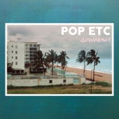 Pop ETC - Your Heart Is A Weapon