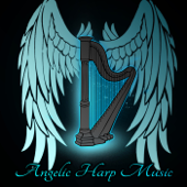 Angelic Harp Music – Soothing Sounds of Harp, Peace of Mind, Calming Music for Relaxation Meditation, Bedtime Songs