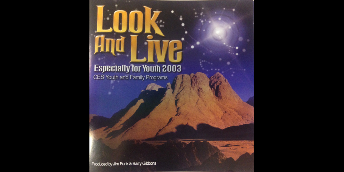 ‎EFY 2003: Look and Live by Various Artists on iTunes