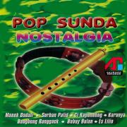 Pop Sunda Nostalgia - Various Artists - Various Artists