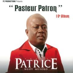 Pasteur patron