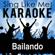 Bailando (Spanish Edit) [Karaoke Version With Guide Melody] [Originally Performed By Enrique Iglesias & Descemer Bueno] - La-Le-Lu
