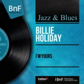 Billie Holiday - I'll Be Seeing