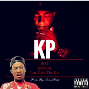 Hot (Remix) [feat. Rich the Kid] - Single Mp3 Download