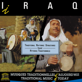 Iraq: Iqa'at - Traditional Rhythmic Structure (UNESCO Collection from Smithsonian Folkways)