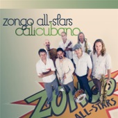 Zongo All-Stars - Atobá