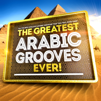 Various Artists - The Greatest Arabic Grooves Ever! - All the Best Chillout Arabesque Grooves That You Will Ever Need artwork
