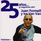 Juan Formell Y Los Van Van - Por Encima del Nivel