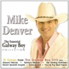 Mike Denver - Dont Close Your Eyes