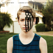 American Beauty  American Psycho-Fall Out Boy