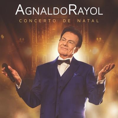 Concerto de Natal - Agnaldo Rayol
