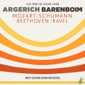 Beethoven: Piano Concerto No. 1 - Ravel: Rapsodie espagnole - Bizet: Carmen Suite