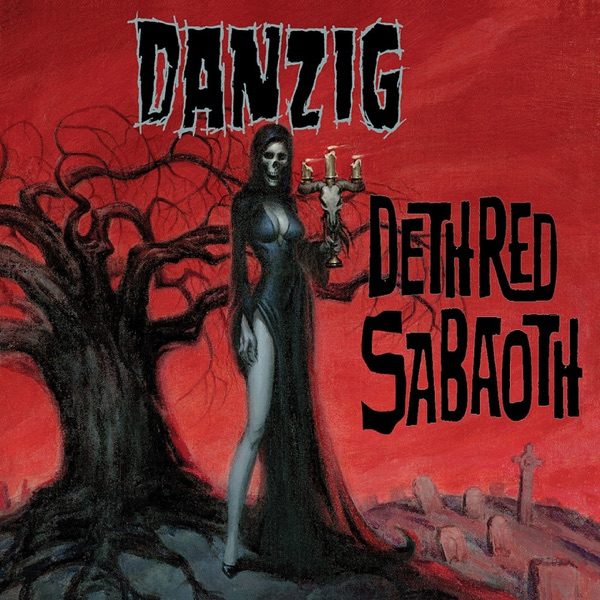 Danzig mit On a Wicked Night