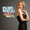 Diana Krall - Quiet Nights  artwork