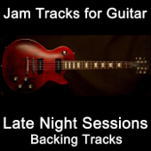 Late Night Sessions Jam Track (Key D#) [Bpm 070]