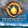 Veronica Roth - Divergent (Unabridged)  artwork