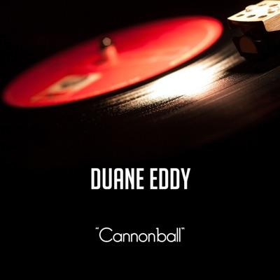 Cannonball - Duane Eddy