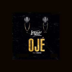 Oje (feat. Wizkid) - Single Mp3 Download
